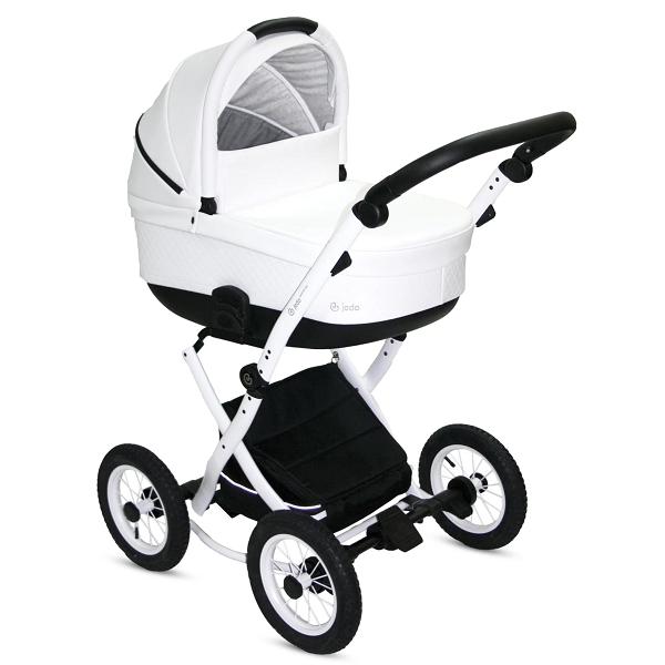 Манеж-кроватка baby design dream 2014 09