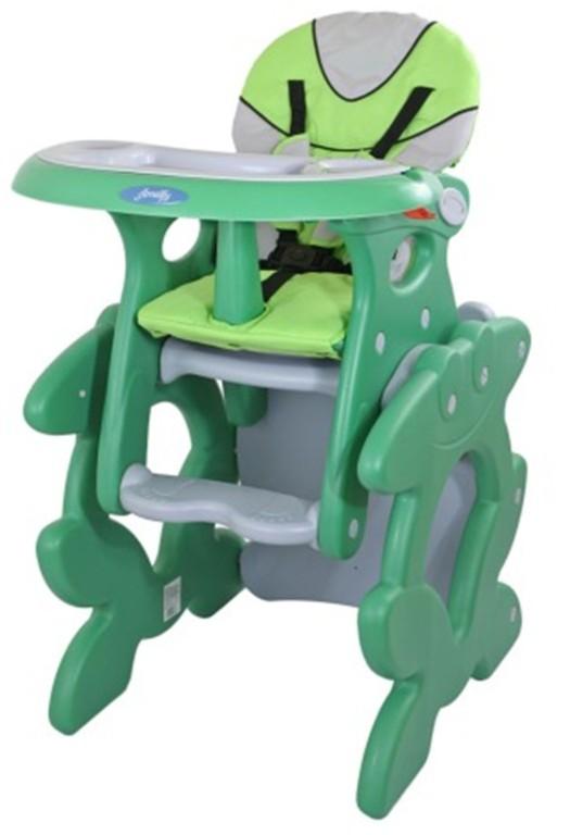стульчик для кормления трансформер Amalfy фрош детский магазин