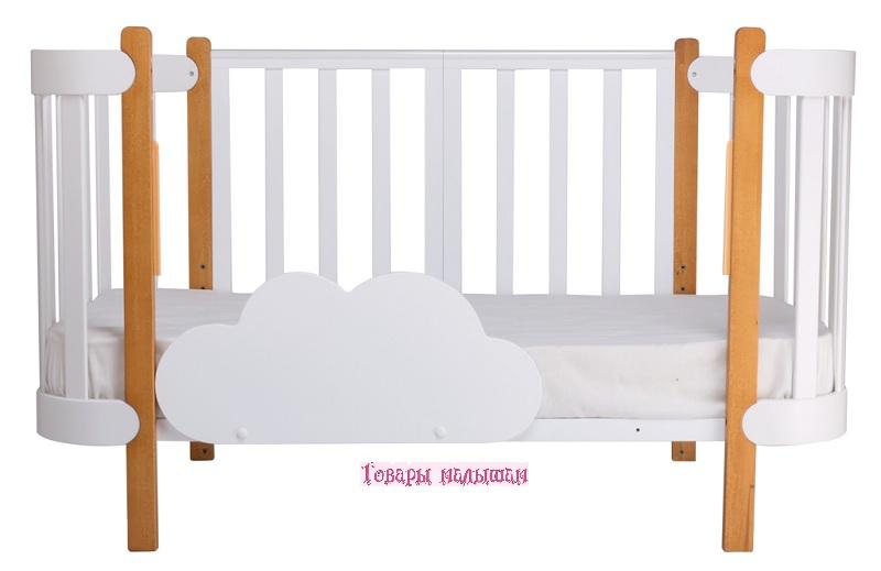кроватка mommy