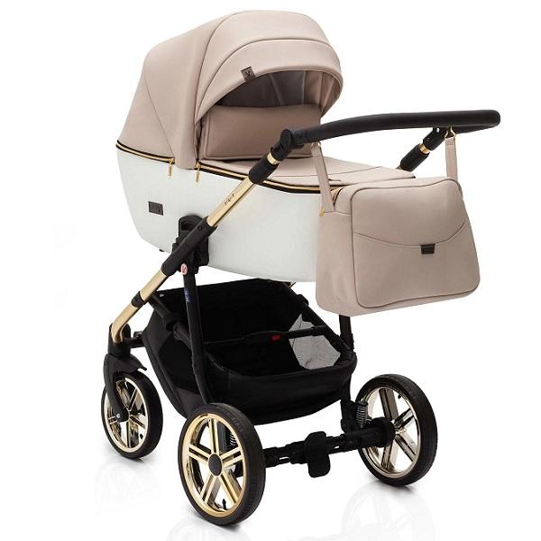 Детская коляска 3 в 1 Verdi Topic | Детский магазин - Товары Малышам